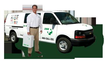 ZEE Medical : Locations