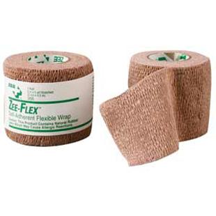Elastic Gauze Roll 2 X 5 Yards Zee Medical