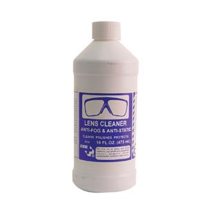 anti fog safety glasses cleaner zee medical. Black Bedroom Furniture Sets. Home Design Ideas